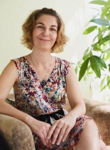 Milena Yasmin Fridmanová