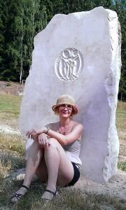 Yasmin a kámen sovy