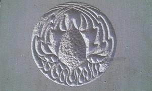 Kosmogram želvy